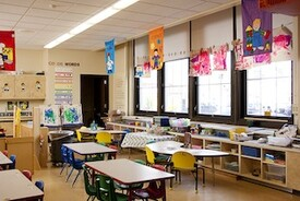 Buffalo Public School #69 Houghton Academy