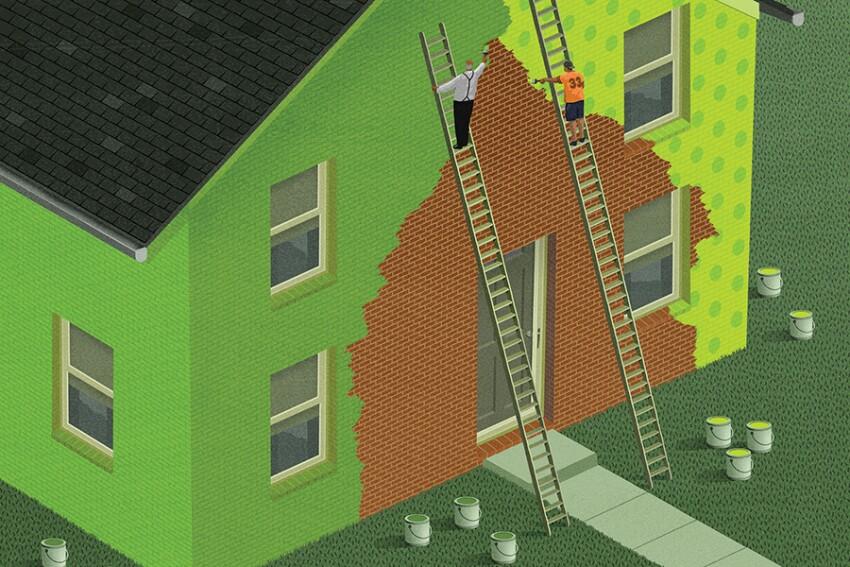Renovation Motivations