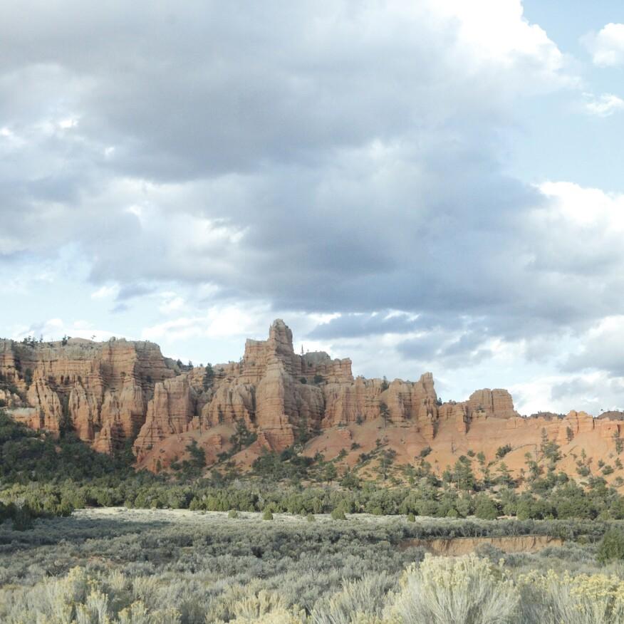 American landscape