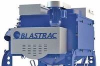 Diamatic + 2-48DC dust collector