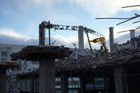 Demolition Machines get the Job Done