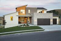 Utah's Zero Home Has Noteworthy Numbers