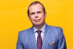 Patrick Hamill, CEO, Oakwood Homes Profile Picture