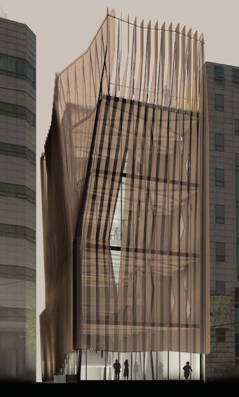 Himma Architecture Studio/Office dA