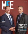 Multifamily Executive Magazine January-February 2017