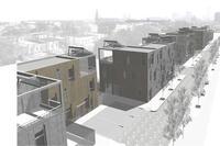 sheridan street housing, philadelphia