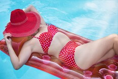 Growth Predicted for Global  Swimwear Market