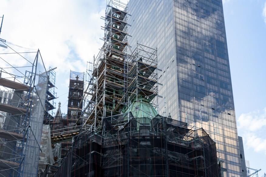 West 153rd Street, 2014.