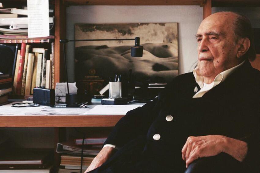 Oscar Niemeyer: Man of the People