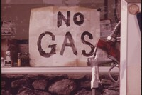 The Energy Crises of the 70s