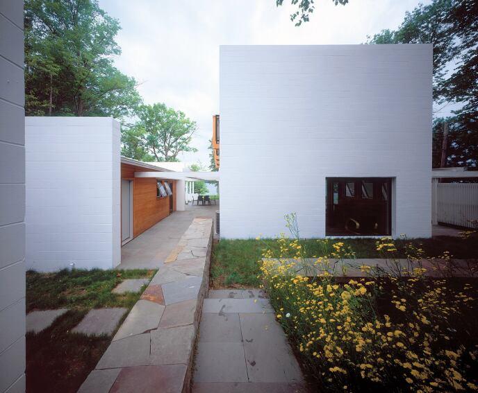 matthew residence, brainerd, minn.