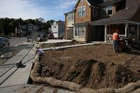 A Rising Tide: Strong Housing Numbers Move Manufacturers Forward