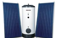 Solar Water Heating Packages From Stiebel Eltron