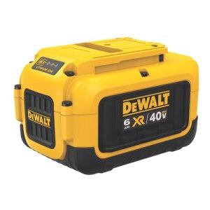 6.0 Ah 40V MAX battery pack (36 volts)