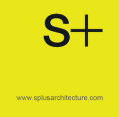 S+ ARCHITECTURE Logo