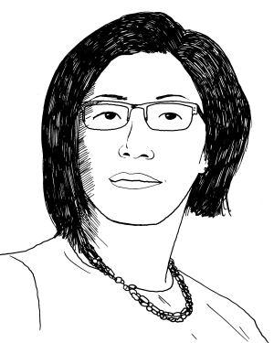 Rosa Sheng, AIA