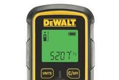 Product Watch: DeWalt DW030 Laser Distance Measurer