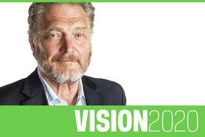 Vision 2020: The Return of Main Street, U.S.A.