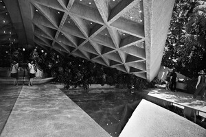 The Future of John Lautner's Sheats House