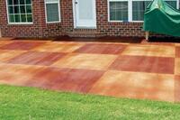American Decorative Concrete Color Juice Silicate Concrete Colorant