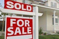 January Existing Home Sales Rise 3.3 Percent