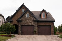 High-Performance Garage Doors