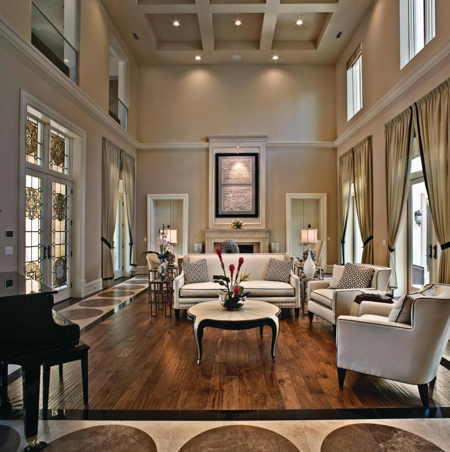 High End Home Design Ideas: GRAND OPENING