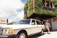 Taking Tree-House Living to the Next Level ... in Parking Lots