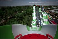 Texas Waterpark Will be Home to World's Tallest Water Coaster
