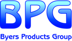 Byers Products Group Logo