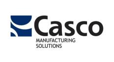 Casco Mfg. Solutions, Inc. Logo