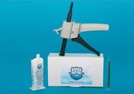 AquaGuard Super Epoxy 50 ml Gun & Cartridge