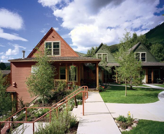 snyder affordable housing, aspen, colo.