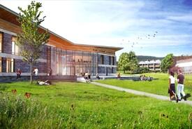R. W. Kern Center, Hampshire College