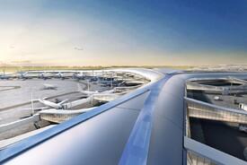 Shenzhen Airport Satellite Concourse