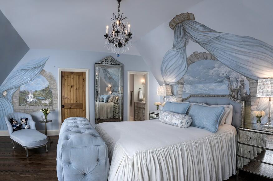 Ami Austin Interior Design