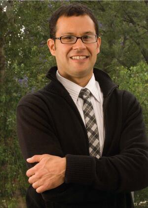 Javier Presas