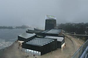 Moreau Kusunoki Architectes Wins the Guggenheim Helsinki Design Competition