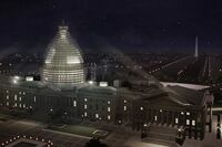 Capitol Dome to Undergo Restoration by Architect of the Capitol, Hoffmann Architects, and Turner-Smoot