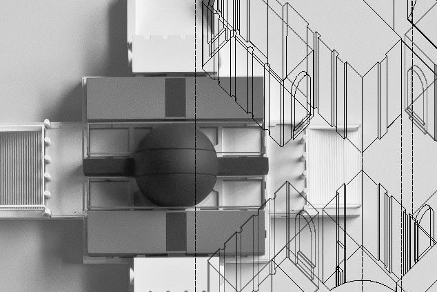 Peter Eisenman Re-examines Andrea Palladio's Work