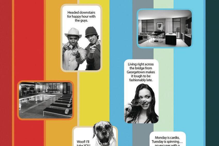 Marketing & Advertising, Merit: Sedona   Slate