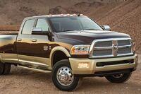 Dodge + 2013 Ram 3500