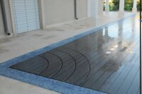 This Deck Sinks Into a Beautiful Pool