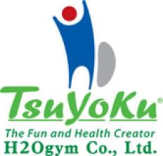 H2Ogym Company, Ltd. Logo