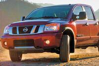 Nissan + 2013 Titan