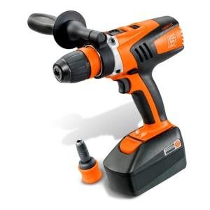 Fein ASCM18QX Drill/Driver