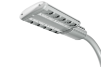 Energy-efficient, versatile luminaires