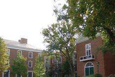 Aldrich Hall/ Harvard Business School