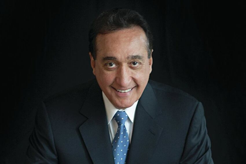 Pop Quiz with Henry Cisneros