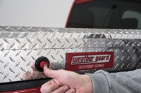 Weather Guard's Affordable Defender Series Truck Boxes